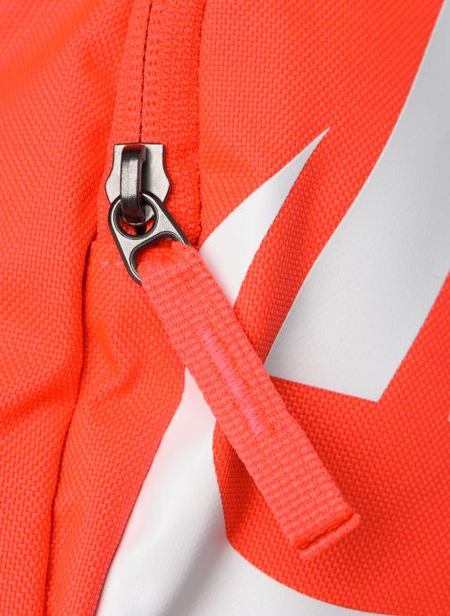 Herretasker Nike HERITAGE SMIT - 2.0 GFX Rød se fra venstre