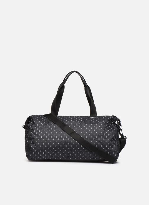 Sporttaschen Nike W RADIATE CLUB - FA19 AOP2 schwarz ansicht von vorne