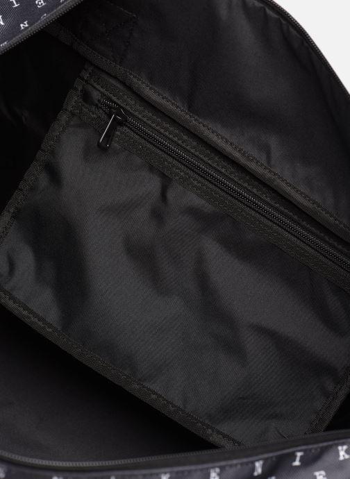 Sporttaschen Nike W RADIATE CLUB - FA19 AOP2 schwarz ansicht von hinten