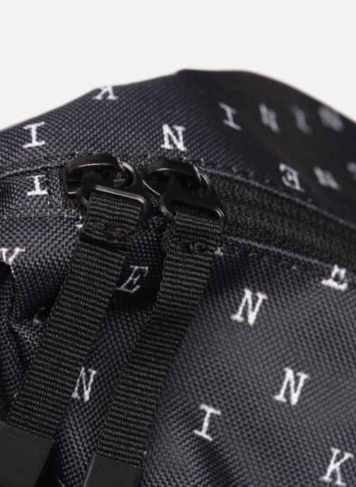 Sporttaschen Nike W RADIATE CLUB - FA19 AOP2 schwarz ansicht von links