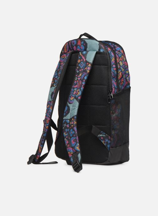 Rucksacks Nike BRSLA M BKPK - 9.0 AOP3 Multicolor view from the right