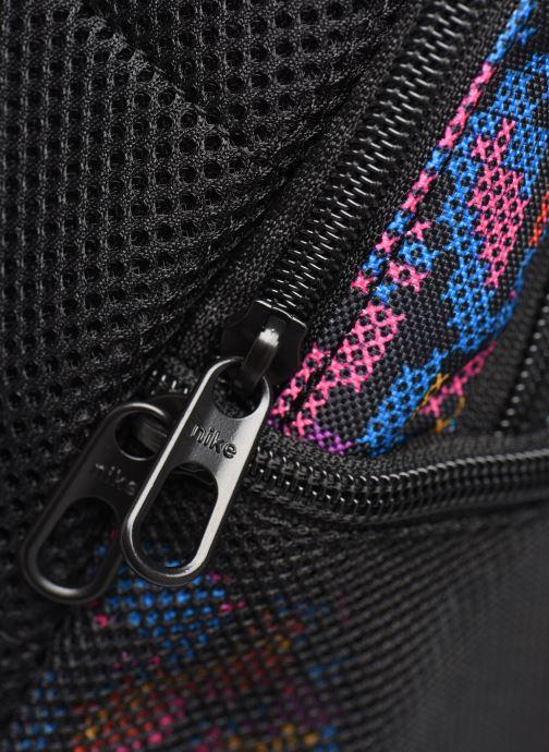 Rucksacks Nike BRSLA M BKPK - 9.0 AOP3 Multicolor view from the left