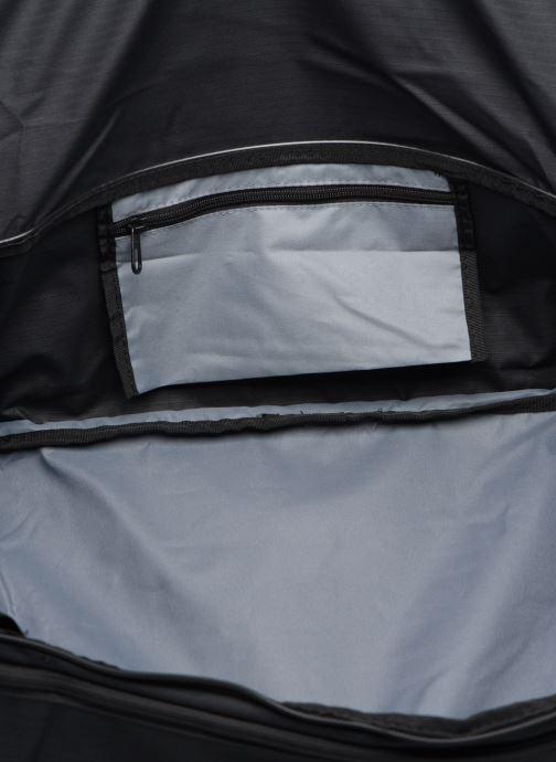 Sports bags Nike BRSLA M DUFF - 9.0 (60L) Black back view