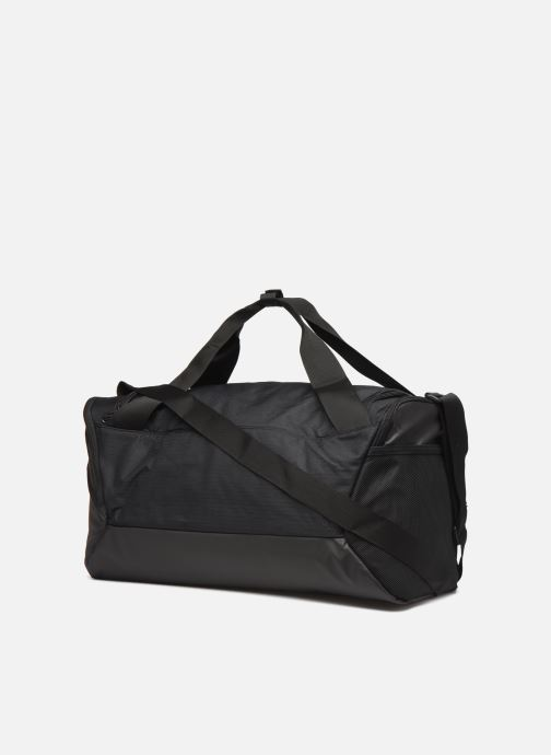 Sports bags Nike BRSLA S DUFF - 9.0 (41L) Black view from the right