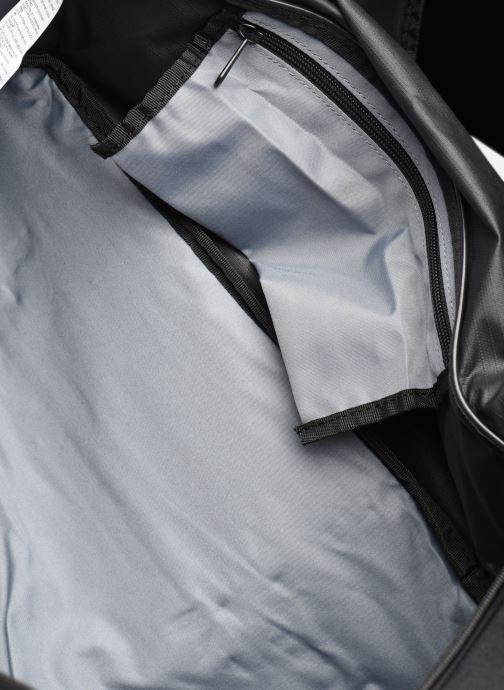 Sporttaschen Nike BRSLA S DUFF - 9.0 (41L) schwarz ansicht von hinten