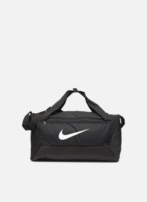 Sports bags Nike BRSLA S DUFF - 9.0 (41L) Black detailed view/ Pair view