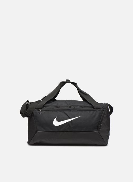 Sporttassen Nike BRSLA S DUFF - 9.0 (41L) Zwart detail