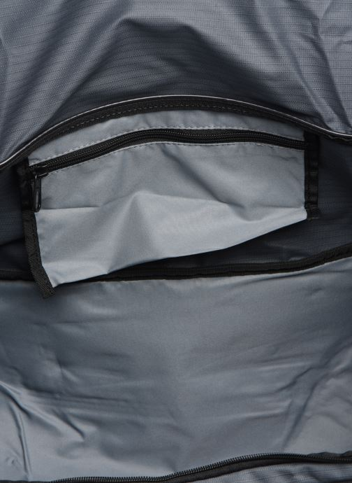 Sports bags Nike BRSLA S DUFF - 9.0 (41L) Grey back view