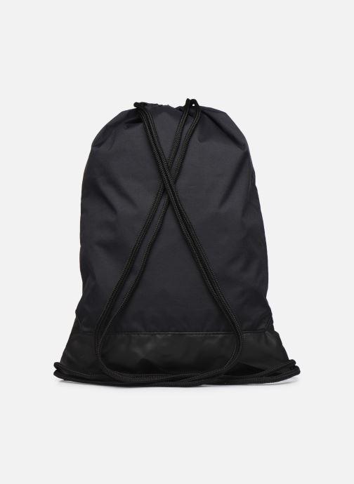 Sporttassen Nike BRSLA GMSK – 9.0 Zwart voorkant