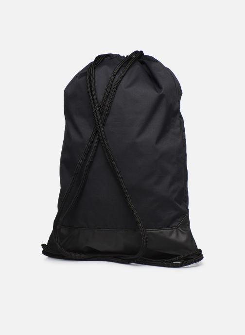 Sporttassen Nike BRSLA GMSK – 9.0 Zwart rechts