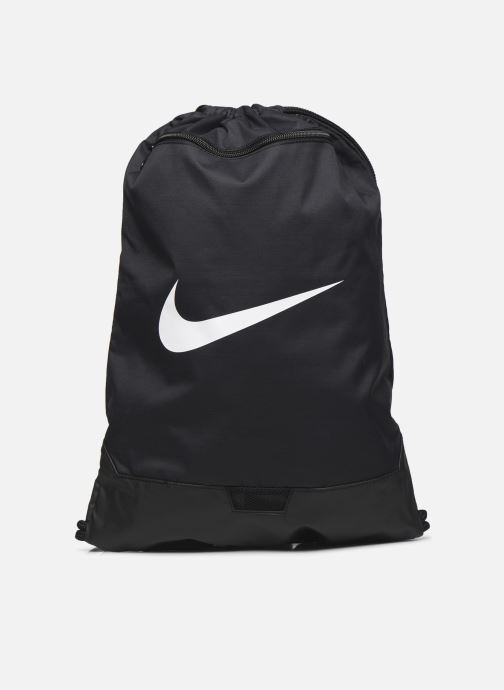Bolsas de deporte Nike BRSLA GMSK – 9.0 Negro vista de detalle / par