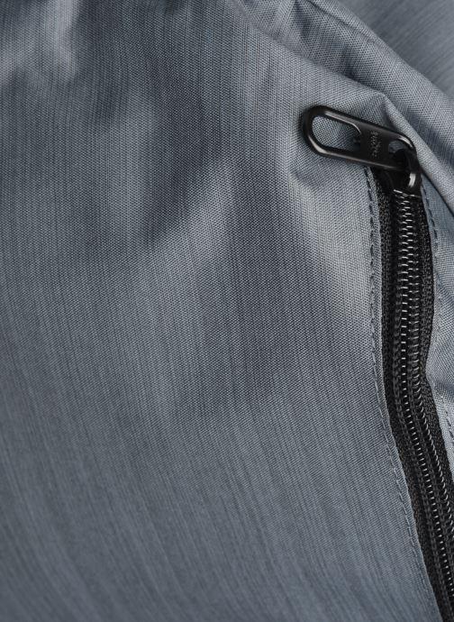 Sacs de sport Nike BRSLA GMSK – 9.0 Gris vue gauche