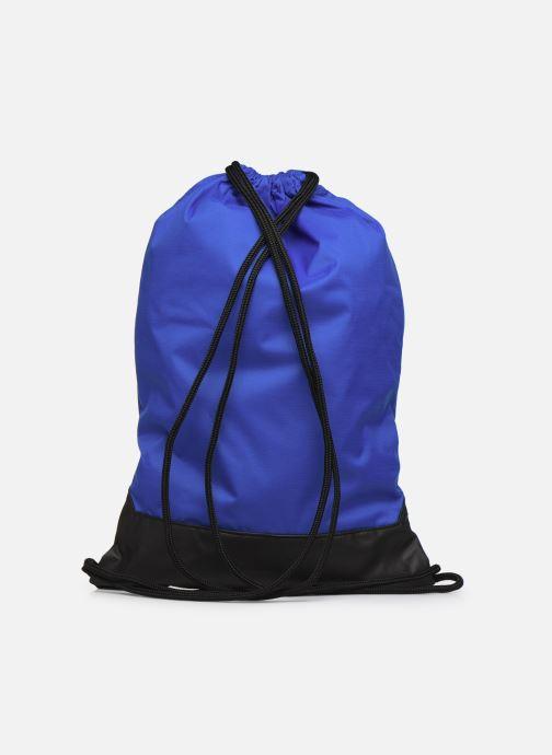 Sporttassen Nike BRSLA GMSK – 9.0 Blauw voorkant