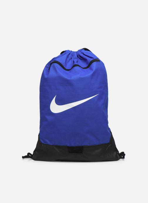 Sporttaschen Nike BRSLA GMSK – 9.0 blau detaillierte ansicht/modell