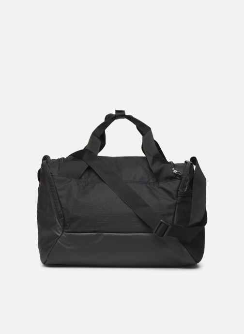 Sporttaschen Nike BRSLA XS DUFF - 9.0 schwarz ansicht von vorne