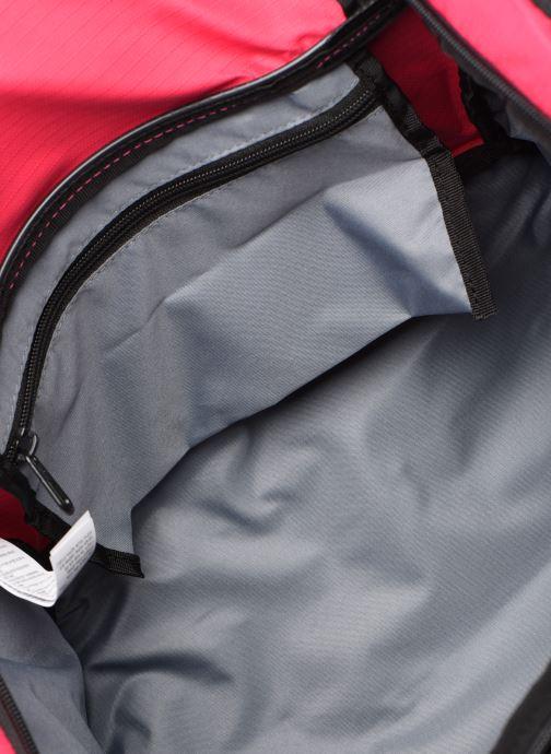 Sporttaschen Nike BRSLA XS DUFF - 9.0 rosa ansicht von hinten