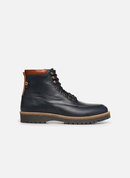 Bottines et boots Faguo Holly C Bleu vue derrière