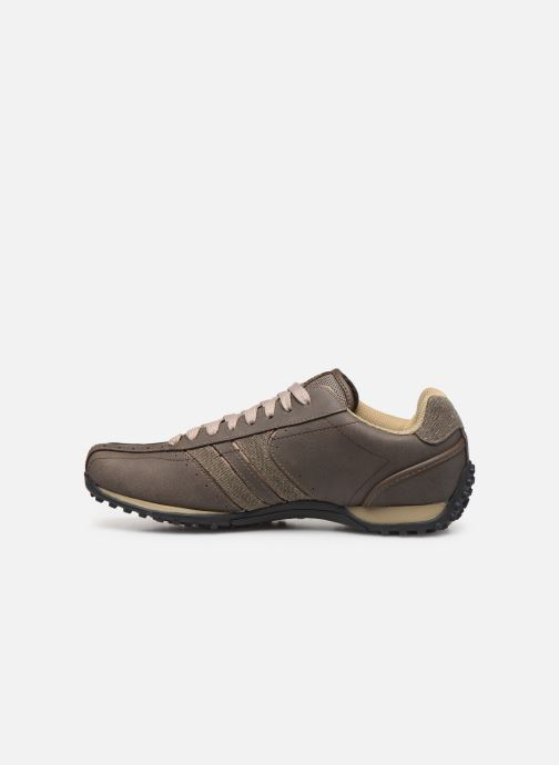 Trainers Skechers Urbantrack/Forward Brown front view