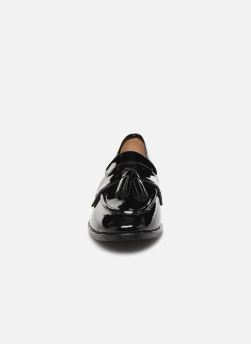 Mocassins Petite mendigote ARTHUR Noir vue portées chaussures