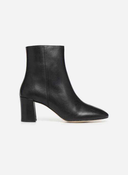 Bottines et boots Petite mendigote CLAUDETTE Noir vue derrière