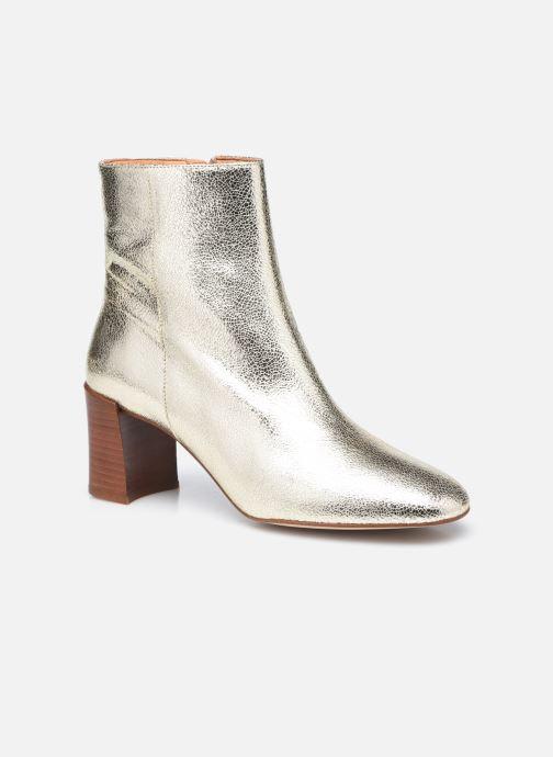 Boots en enkellaarsjes Dames Claudette