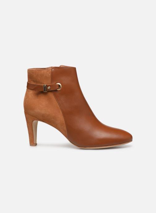 Bottines et boots Petite mendigote ARLETTE Marron vue derrière