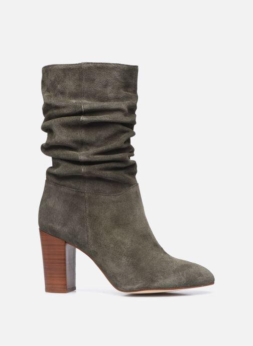 Bottines et boots Petite mendigote BLANDINE Vert vue derrière