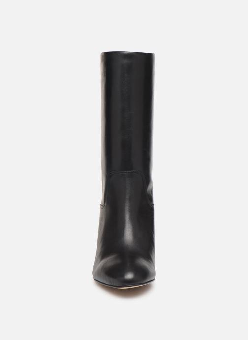 Ankle boots Petite mendigote ALMA Black model view