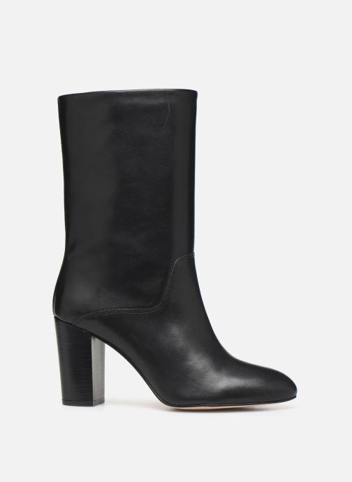 Bottines et boots Petite mendigote ALMA Noir vue derrière