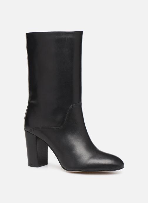 Bottines et boots Petite mendigote ALMA Noir vue détail/paire