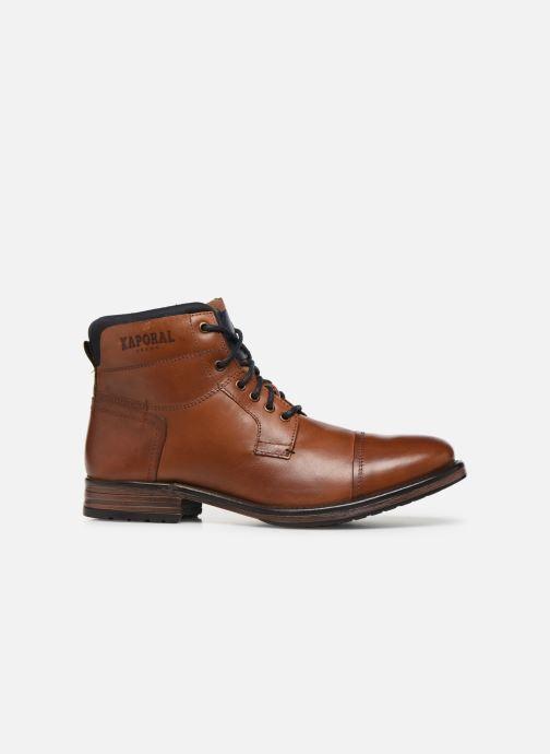 Bottines et boots Kaporal Griffe Marron vue derrière