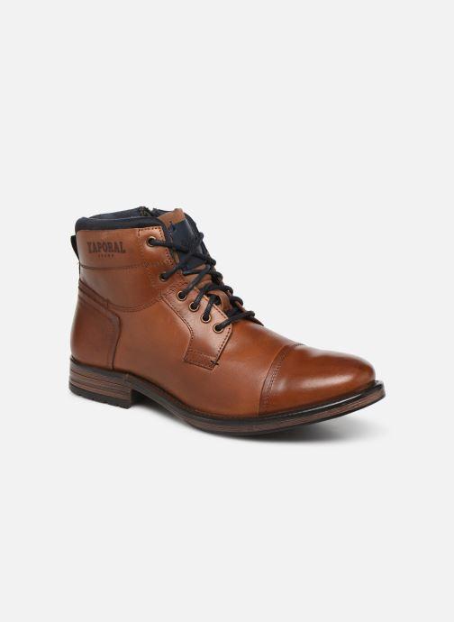 Bottines et boots Kaporal Griffe Marron vue détail/paire