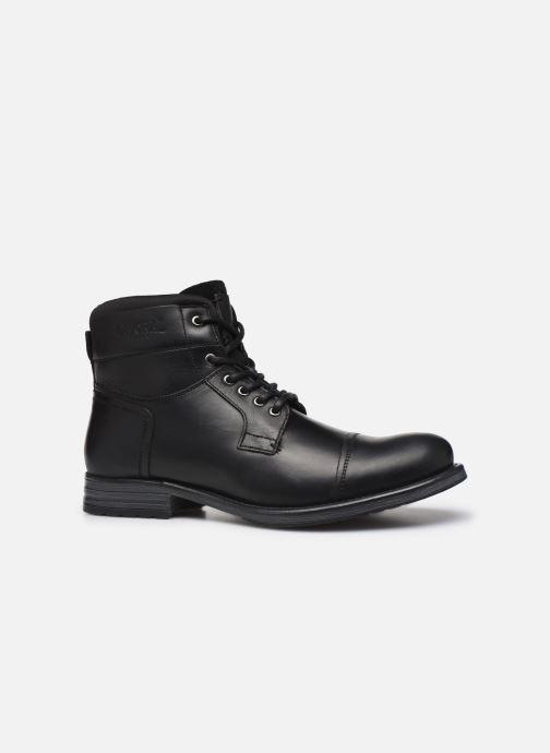 Boots en enkellaarsjes Kaporal Griffe Zwart achterkant