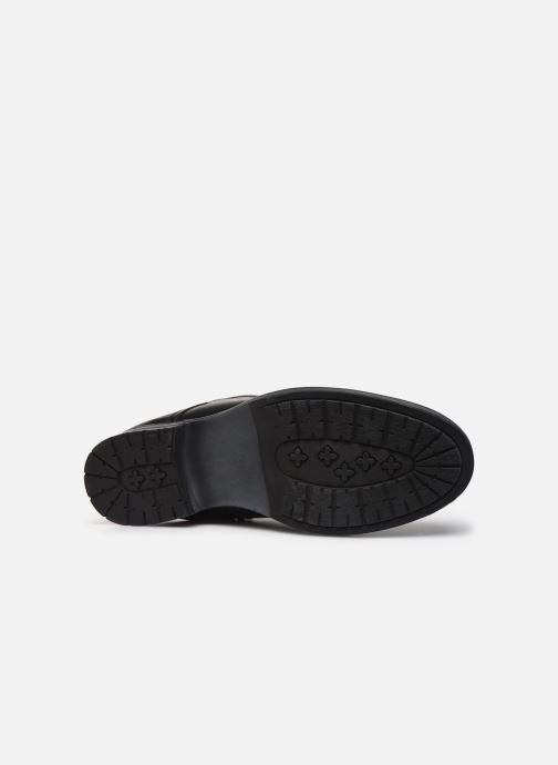 Boots en enkellaarsjes Kaporal Griffe Zwart boven