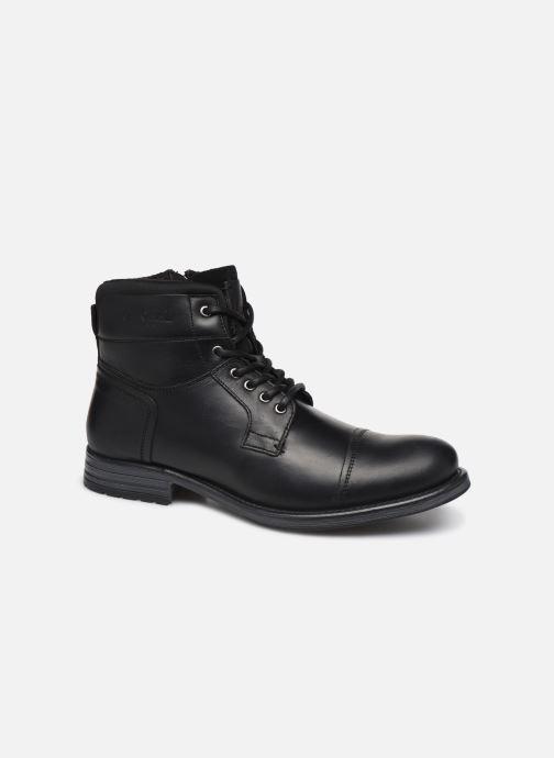Boots en enkellaarsjes Kaporal Griffe Zwart detail