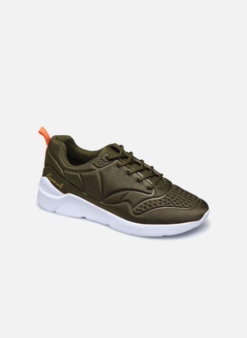Sneakers Dames Ruban