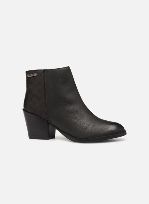 Bottines et boots Kaporal Lexika Noir vue derrière