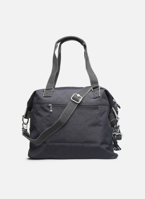 Bagages kipling NEW ERASTO Gris vue face