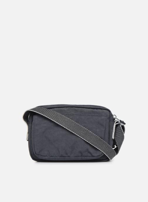 Handtaschen kipling ABANU grau ansicht von vorne