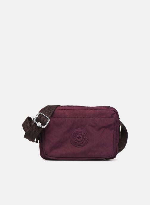 Handtaschen Kipling ABANU weinrot detaillierte ansicht/modell
