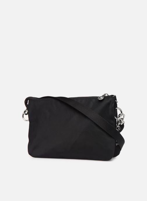 Handtassen kipling RIRI Zwart rechts