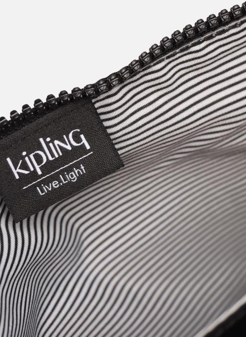 Handtassen kipling RIRI Zwart achterkant