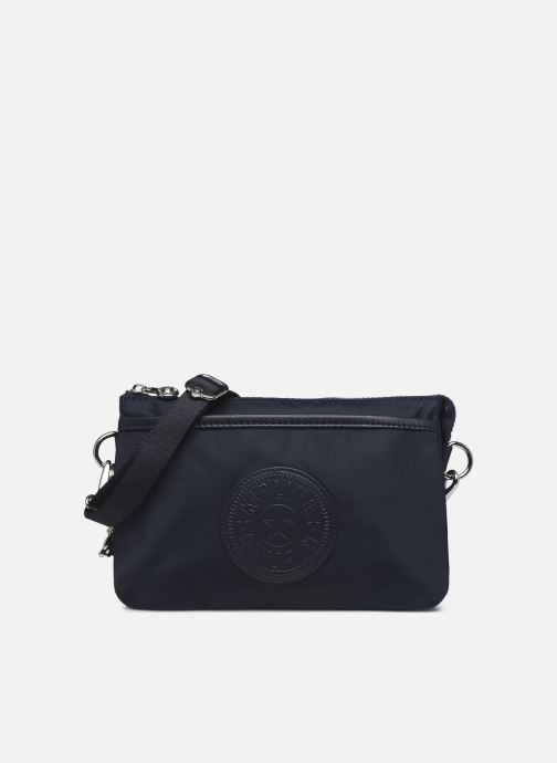 Handtassen Kipling Riri Blauw detail