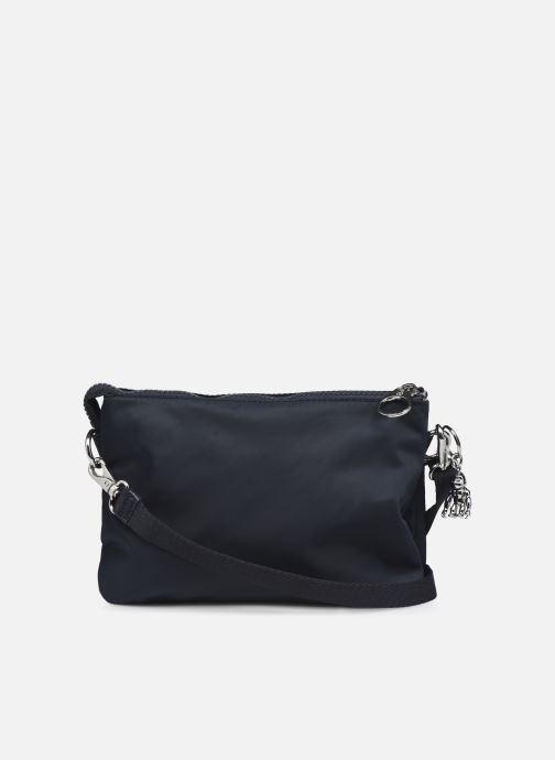Handtaschen kipling RIRI blau ansicht von vorne