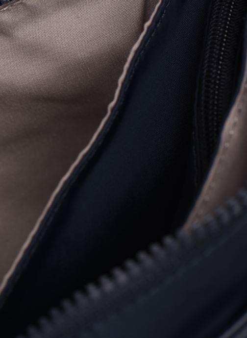 Handtaschen kipling RIRI blau ansicht von hinten