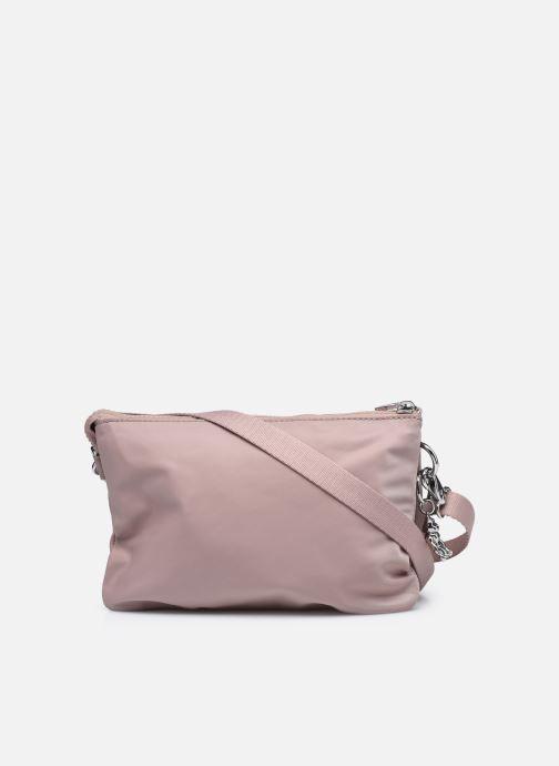 Handtaschen Kipling RIRI rosa ansicht von vorne
