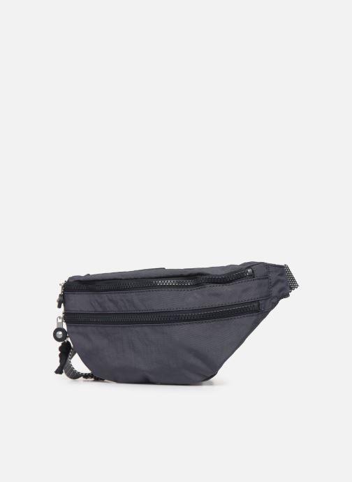 Portemonnaies & Clutches Kipling SARA grau schuhe getragen