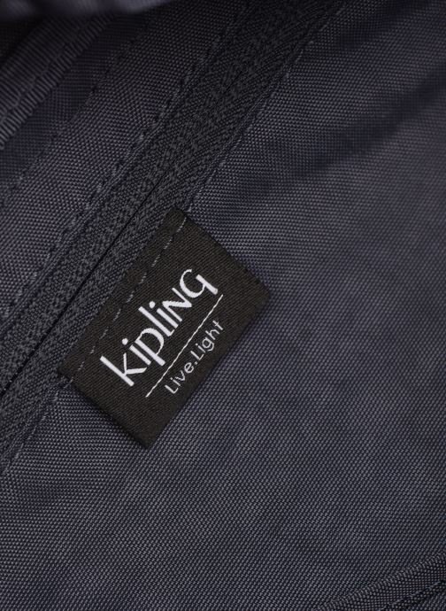 Portemonnaies & Clutches Kipling SARA grau ansicht von hinten