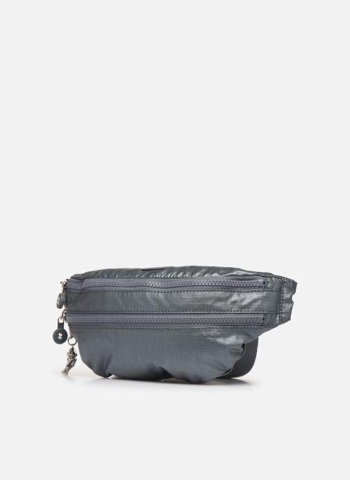 Portemonnaies & Clutches Kipling SARA silber schuhe getragen