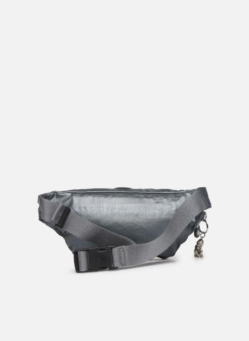 Portemonnaies & Clutches Kipling SARA silber ansicht von vorne